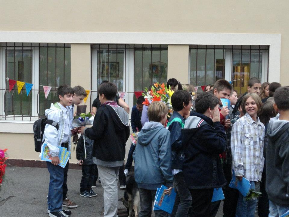 sveta sofia 6 a class 2012