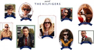 Meet the Hilfigers