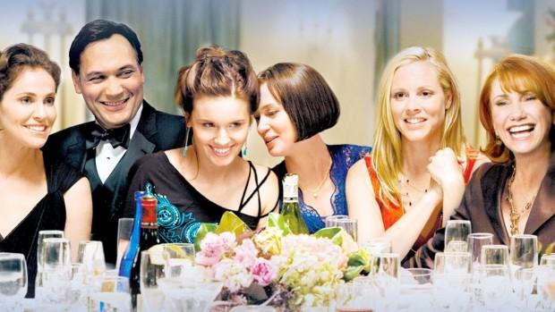Литературният клуб на Джейн Остин (2007)