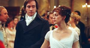 mr darcy i elisabeth benneth