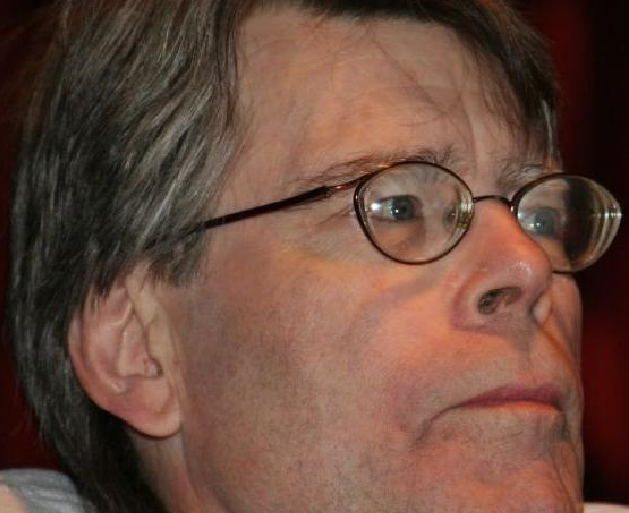 stephen king pisane