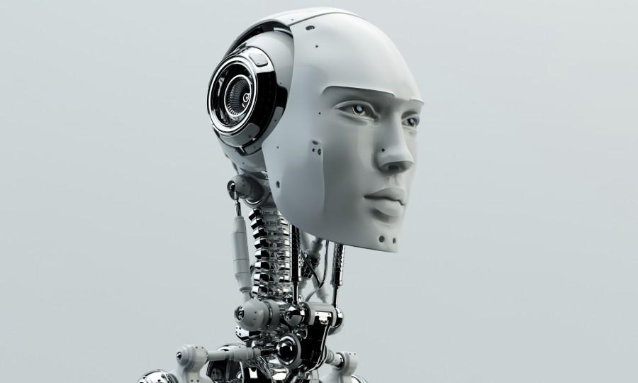 Robot-Counsellor