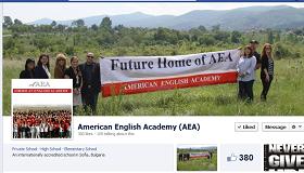 americano anglijska akademia