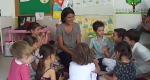frenski ezik za deca
