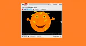 solar song