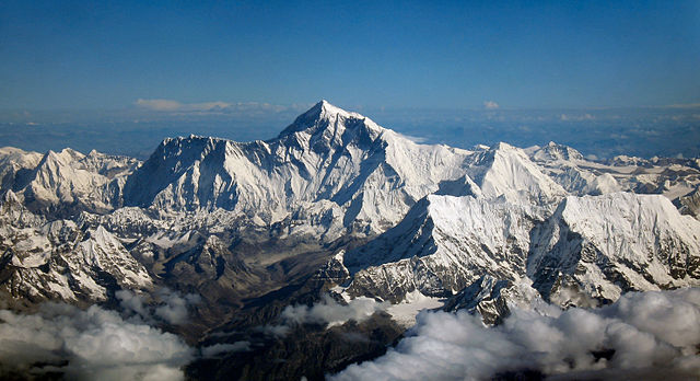 Еверест/Wikipedia