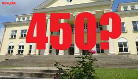 acs 450 0