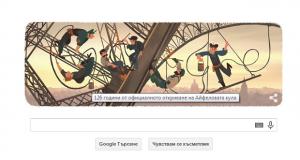 eifel kula google doodle