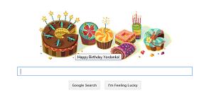 google doodle yordanka 2014