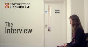 interview cambridge