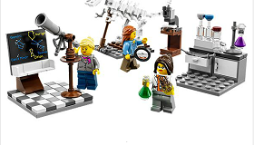 lego female minifigure