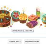 google doodle yordanka boneva blagoeva 2015