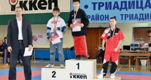 kaloyan dimitrov kickbox