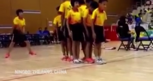 kitajci skachat na vuje
