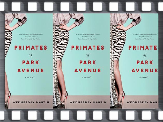 primatite ot park avenue film