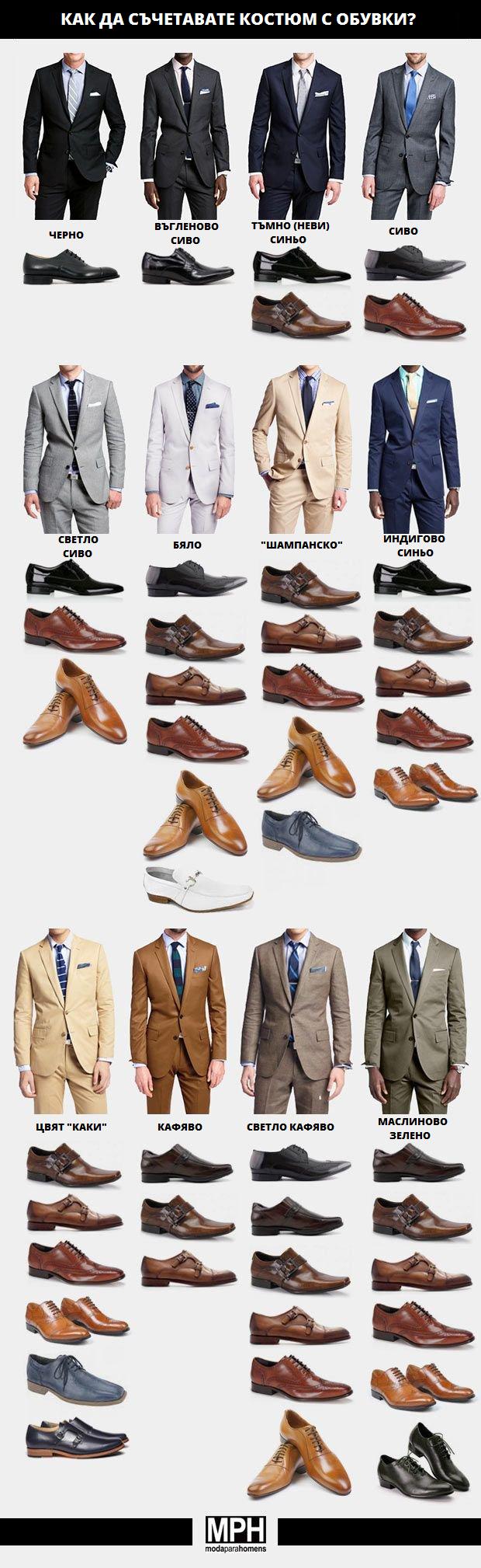 suchetavene na obuvki s kostum muje