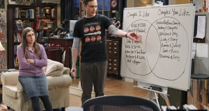 The Big Bang Theory Sheldon 2