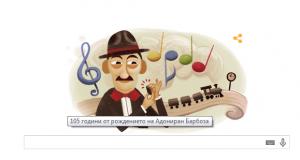 Adoniran_Barbosa google doodle
