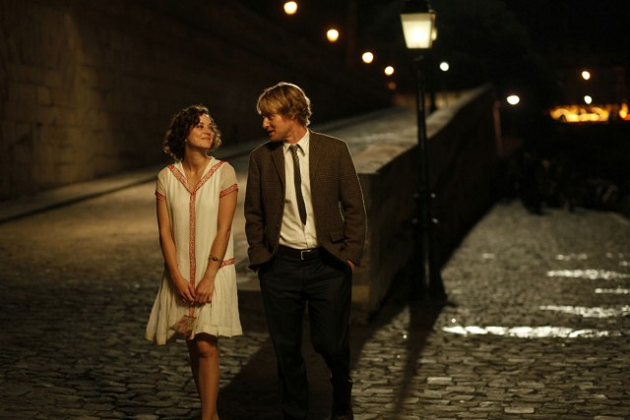 midnight in paris razhodka