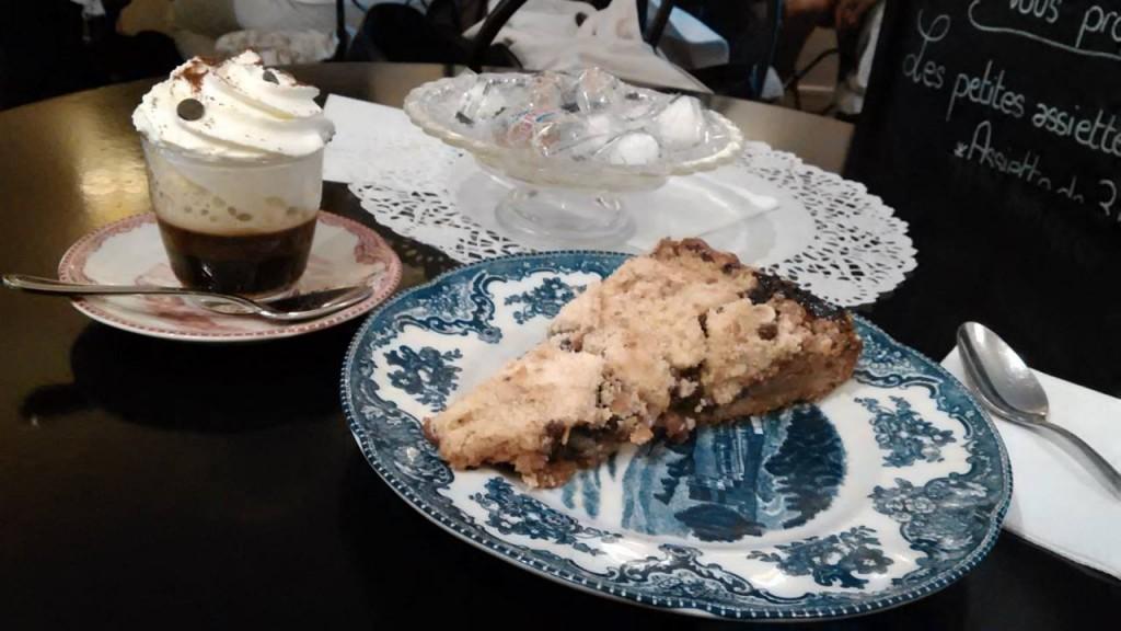 Dame Cakes torta