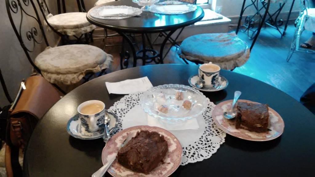Dame Cakes Rouen