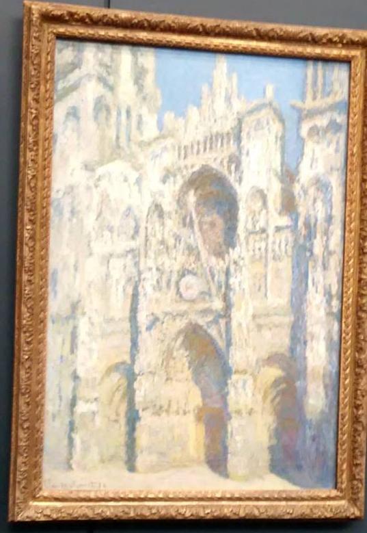 catedrale de rouen d'orsay 1