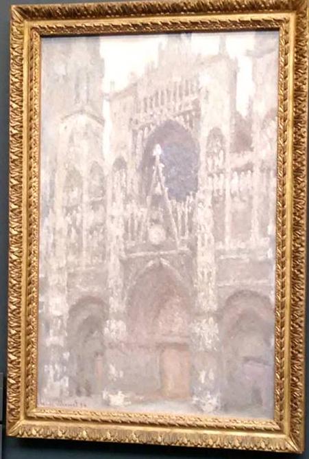 catedrale de rouen d'orsay 2