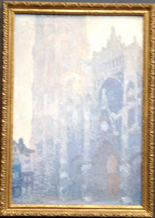 catedrale de rouen d'orsay 3