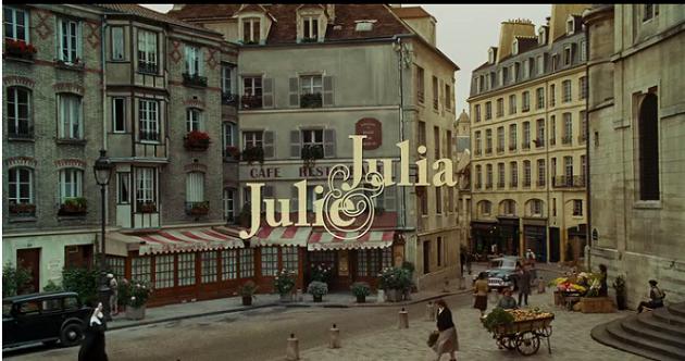 julia child 2