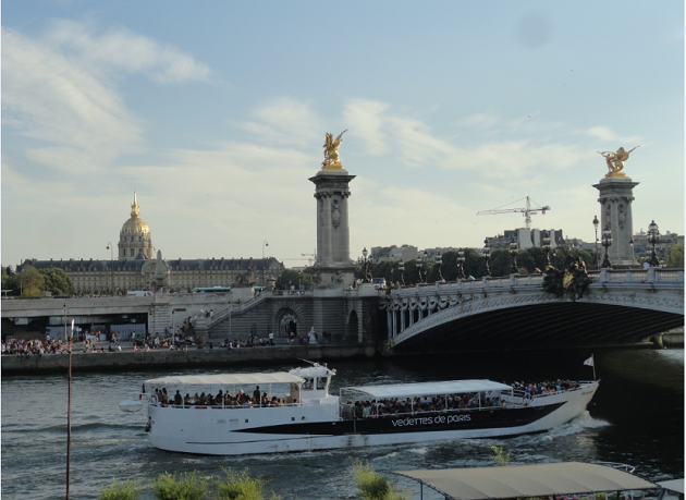 paris pont alexander 3 2