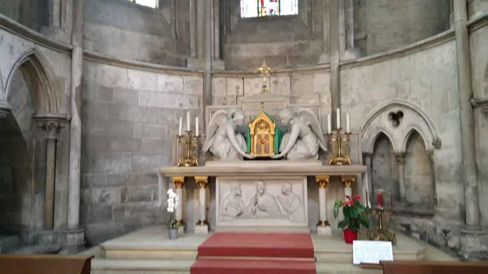 rouen catedrala kartina vutre 2