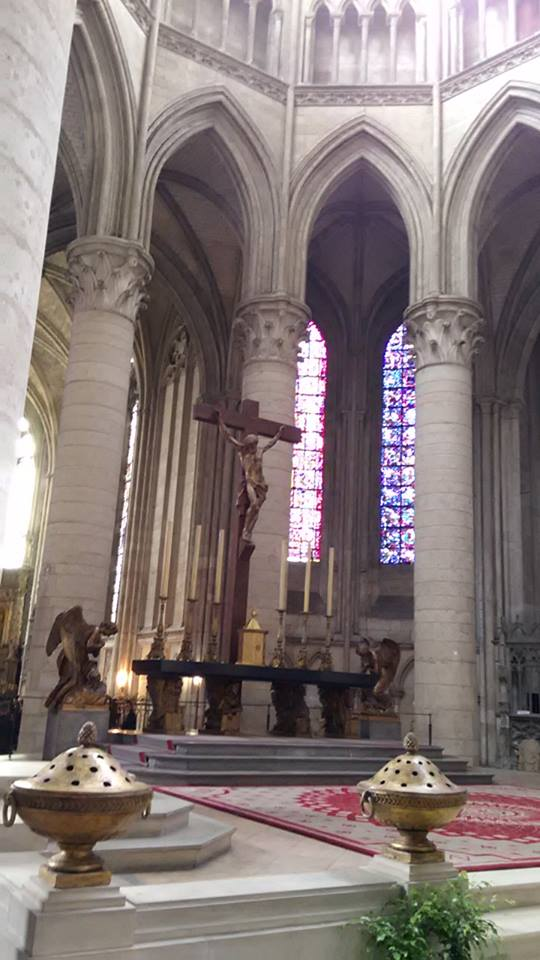 rouen catedrala kartina vutre 3