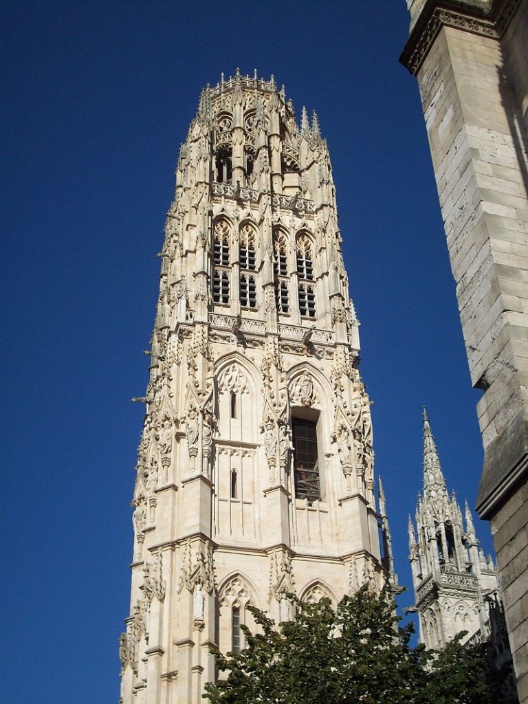Tour de Beurre  източник: Wikipedia