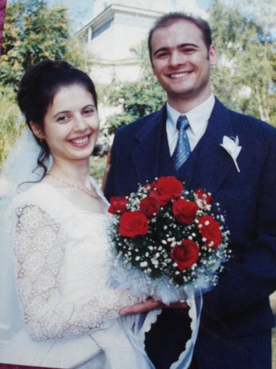 svatba dani i evgeniy