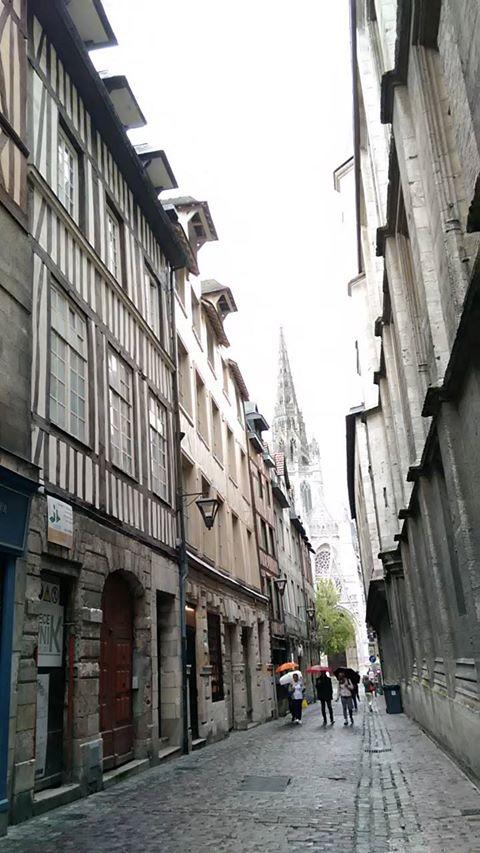 ulichka rouen