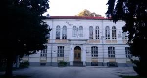 Английската гимназия в Русе