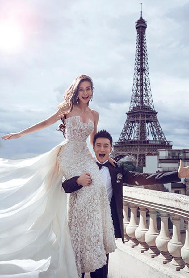 angelababy paris1