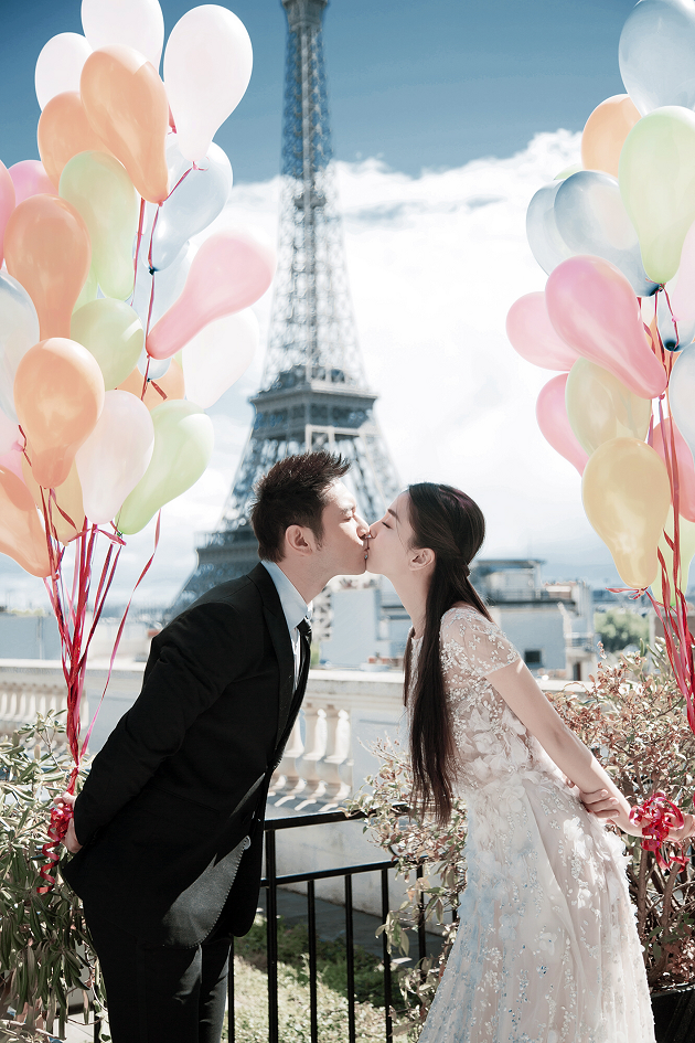 angelababy paris2