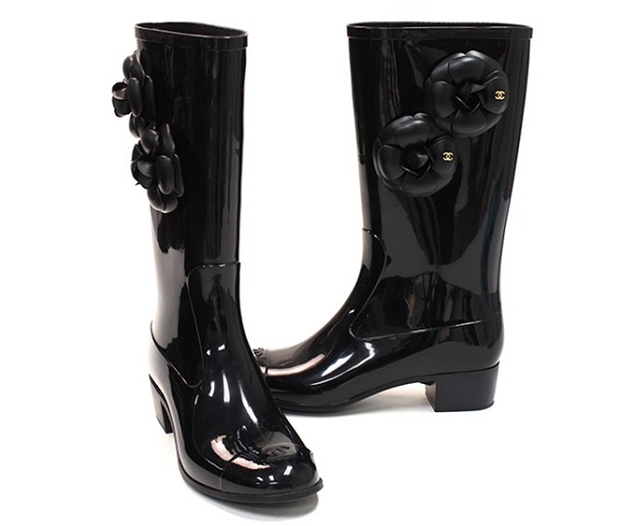 chanel boots2