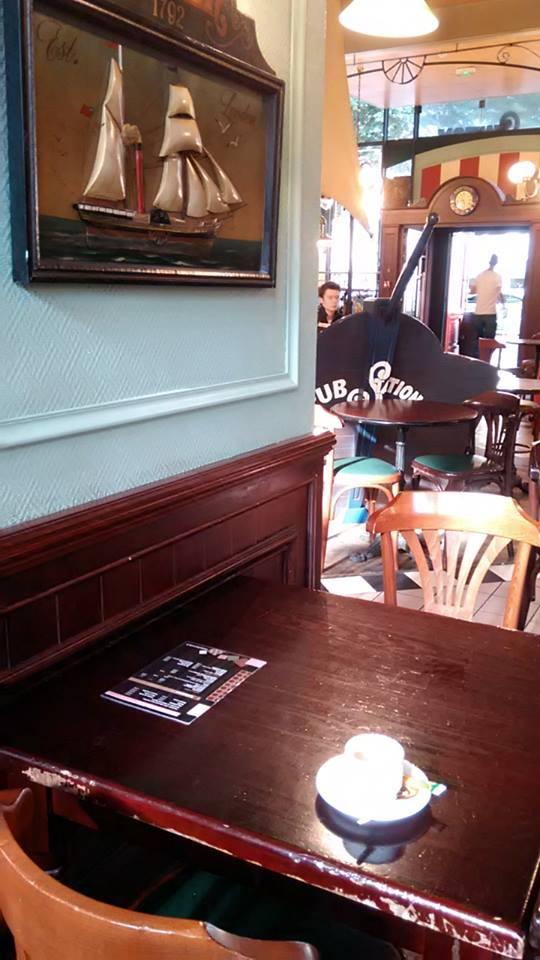 rouen gare cafe 1