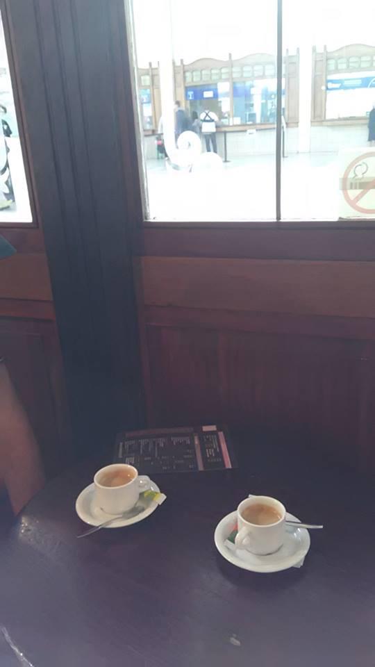 rouen gare cafe 5