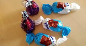 shokoladovi bonboni