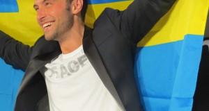 Måns Zelmerlöw -  Eurovision