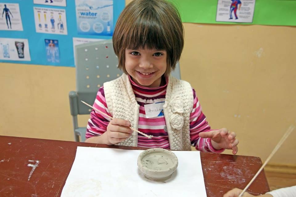 funday keramika 2