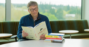 източник: Bill Gates Foundation, Бизнес инсайдър