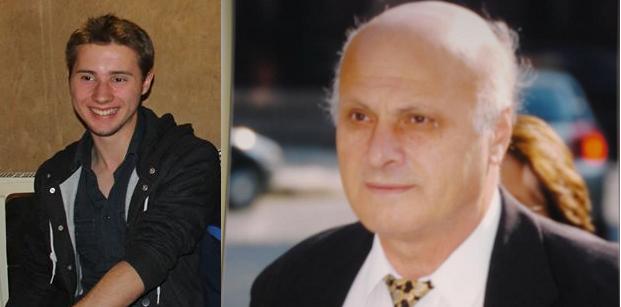 Николай Благоев и Никола Бонев