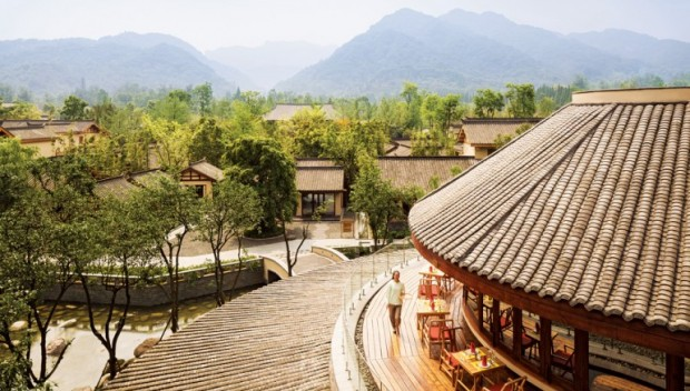 Six Senses Qing Cheng Mountain  (sixsenses.com)