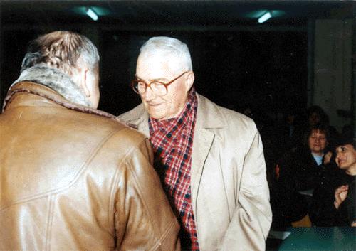 Роман Хайнацки