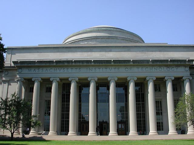 MIT 1