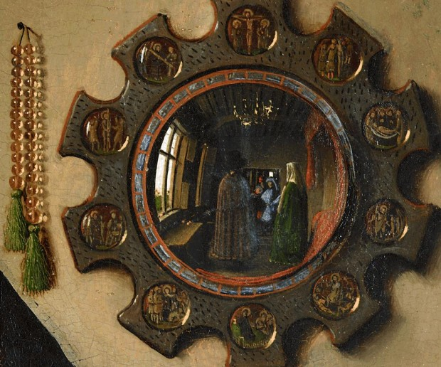 Arnolfini ogledalo